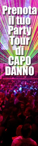 capodanno party tour firenze 2018